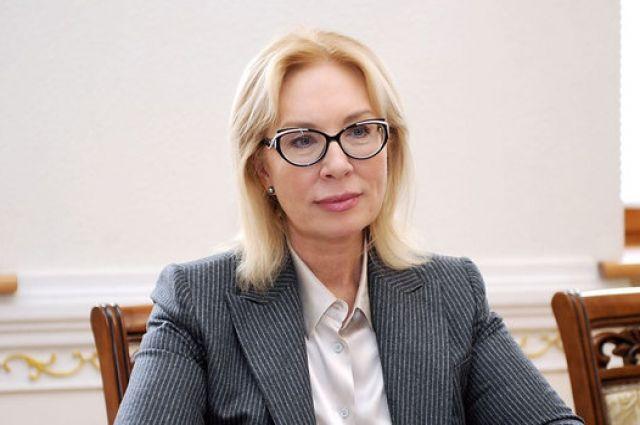 Права крымских заключенных в России систематически нарушают, - Денисова