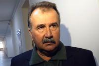 Мэр Херсона Владимир Миколаенко.