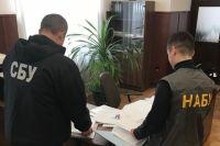 НАБУ и СБУ проводят обыски в Администрации морских портов Украины