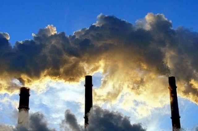 Режим «черного неба» был объявлен 27 декабря в с 19 часов