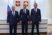 Одно из самых заметных событий года - отставка главы Ингушетии Юнус-Бека Евкурова