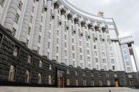 Кабмин одобрил мировое соглашение с «Газпромом»