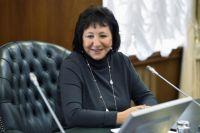 Отставка Натальи Шевчик для многих стала неожиданностью