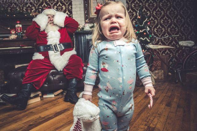 Разоблачение. Нужно ли детям открывать «тайны» Деда Мороза и Санта Клауса