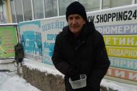 Закий Мингалеевич остался без жилья - ради помощи больной дочери.