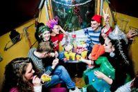 Под стук колес: Новый год в поезде будут встречать 17 тысяч пассажиров