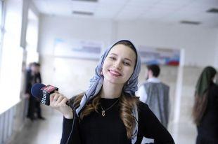 Русская студентка покорила зрителей