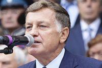 Вячеслава Макарова цитируют чаще, чем других глав парламента.