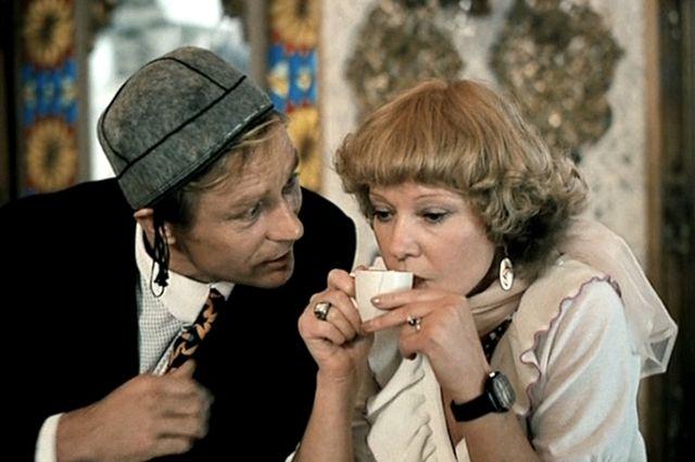 Сергей Соловьев называл Раису Захаровну «самым сомнительным элементом» картины и сетовал, что её в фильме слишком много.