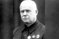 Василий Дегтярев.