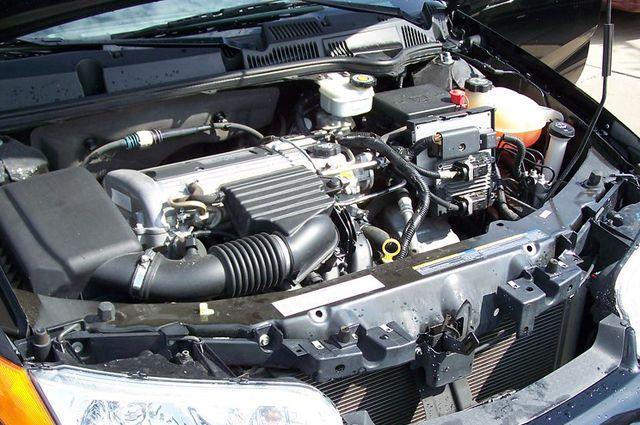 Двигатель после долгого простоя плохо заводится