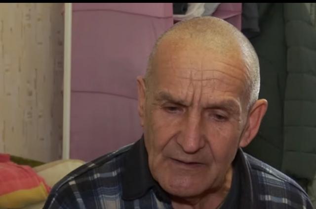 Через неделю семья пенсионера переедет в собственную квартиру
