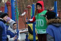 С девятого января тюменцы продолжат выполнять нормативы ГТО