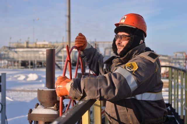 АО «Оренбургнефть» активно развивается и успешно реализует мероприятия по дальнейшему расширению инфраструктуры и наращиванию производственных мощностей.
