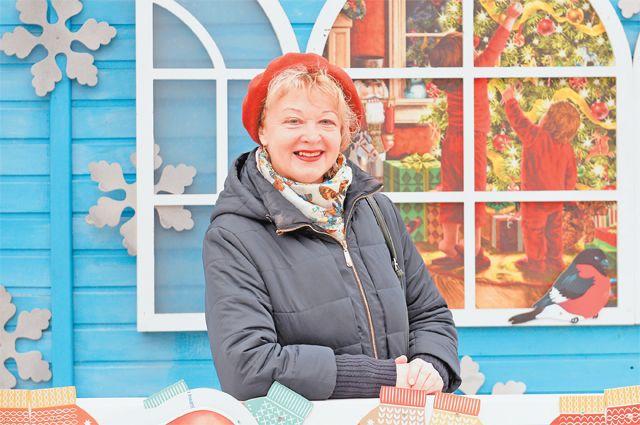 Ирина Горбачёва более 30 лет проработала в сфере ЖКХ Раменок.