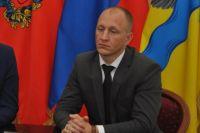 Гузаревич, который ранее возглавлял администрацию Южного округа города, был назначен на новый пост 10 декабря.