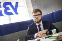 Глава Укрзализныци Евгений Кравцов решил уйти со своей должности: причина