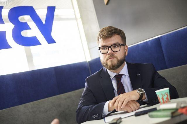 Глава Укрзалізниці Євген Кравцов вирішив піти зі своєї посади: причина