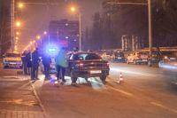 В Днепре мужчину сбил автомобиль: пострадавшего «вернул» к жизни водитель