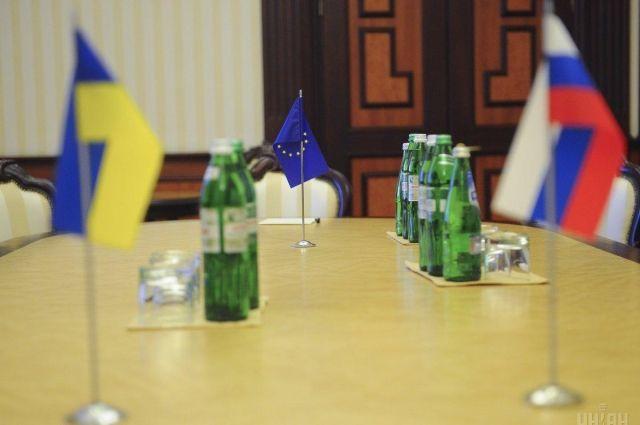 Украина будет получать за транзит газа до трех миллиардов долларов в год