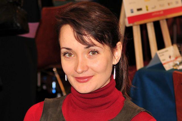 Екатерина Лагно.