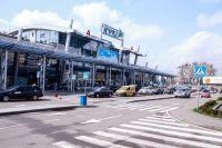 В аэропорту «Жуляны» задержали мужчину, разыскиваемого за похищение людей