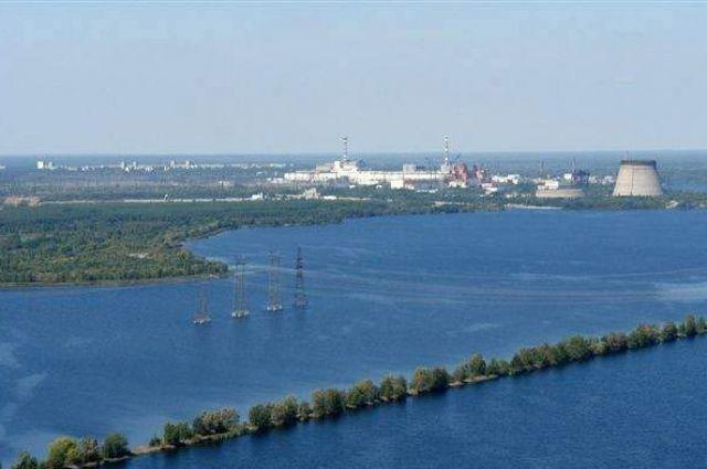 В Україні проведуть роботи з днопоглиблення річки Прип'ять