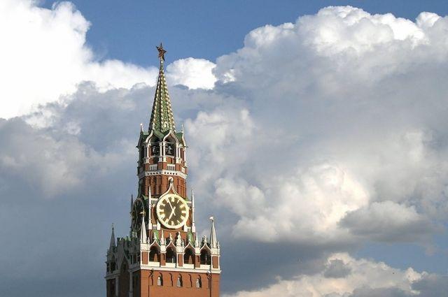 У Кремлі прокоментували деталі розмови з Зеленським