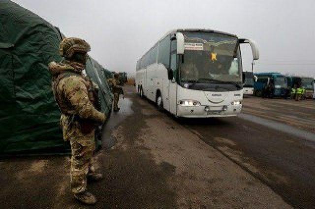Названо імена українців, які залишилися в полоні на Донбасі