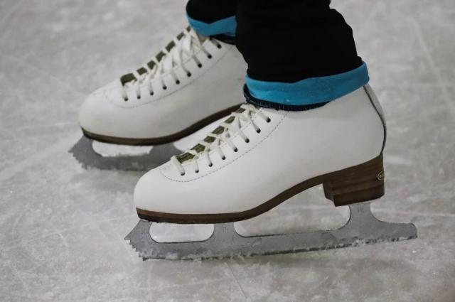 Стало известно, где тюменцы могут научиться кататься на коньках