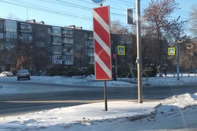 Ленинский район, 1 января 2020 года.