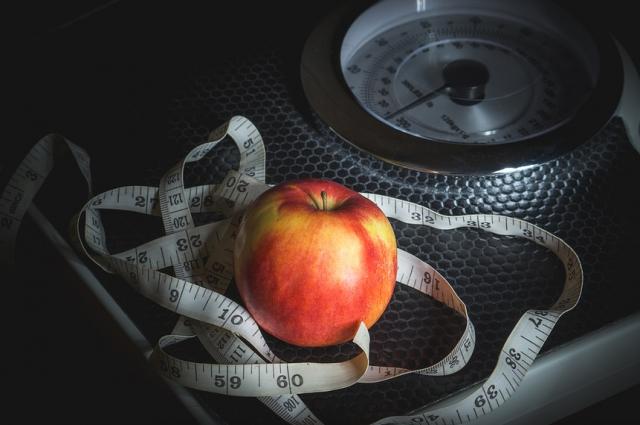Тюменцам помогают справиться с лишним весом