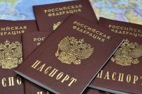 В 2019 году почти 200 тысяч жителей Донбасса получили гражданство РФ