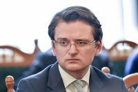 Украина не готова к прямым поставкам газа из РФ, - Кулеба