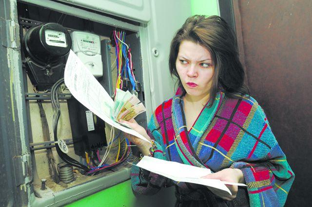 В Україні подвоївся середній розмір нарахувань за комуналку