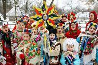 В Киеве на Рождество состоятся концерты и шествие звездочетов