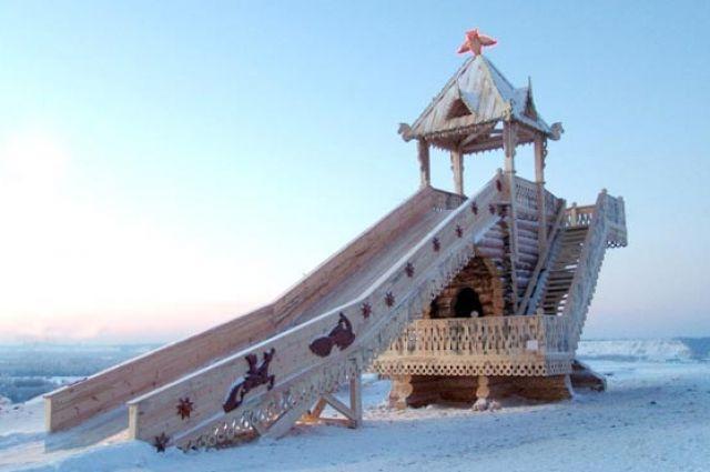 Тоболяков приглашают в Абалак Дед Мороз и сказочные герои
