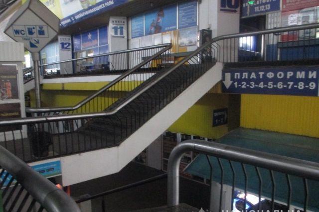 В Днепре «заминировали» вокзалы: полиция задержала злоумышленника