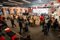В «Конторе пароходства» пройдет выставка работ региональных художников