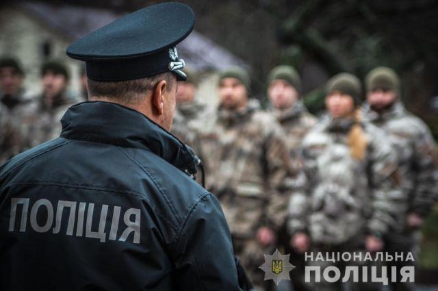 У Миколаєві депутат погрожував зброєю поліції: йому повідомлено про підозру