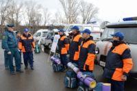 За сутки подразделения КГКУ «Спасатель» выполнили 25 патрулирований по улицам города.