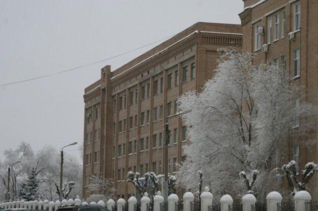 В Оренбургскую областную клиническую больницу поставлен диагностический комплекс для ультразвуковых исследований.