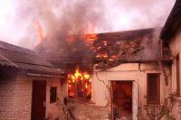 В Закарпатской области произошел взрыв в жилом доме: пострадал мужчина