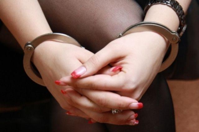 Сотрудницу Генпрокуратуры поймали на продаже наркотиков