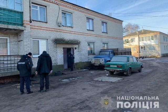 В Харьковской области два подростков избили мужчину: детали инцидента