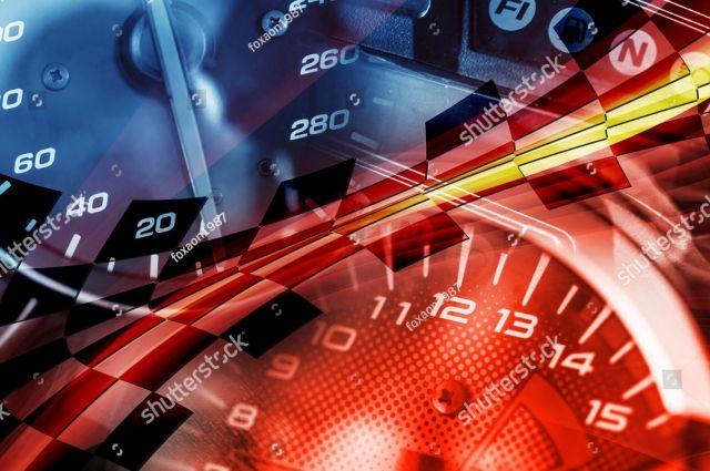 В Тюмени клуб любителей ретро-автомобилей проведет зимние гонки