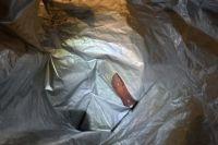 В Одесской области женщину зарезали за невовремя открытую дверь