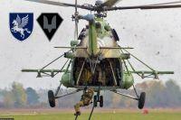 В ВСУ создали эскадрилью по стандартам НАТО