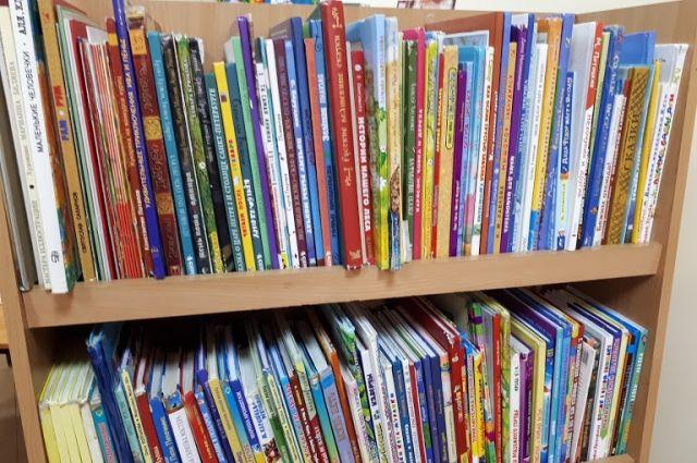В Тюмени откроют новый книгообменник