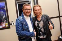 Олег Винник и Александр Пономарев к Рождеству записали колядку